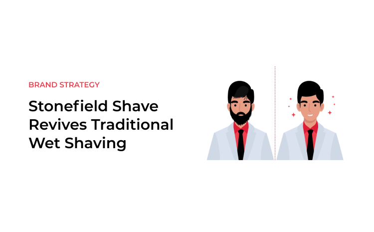How Stonefield Shave Renews Interest in Traditional Wet Shaving