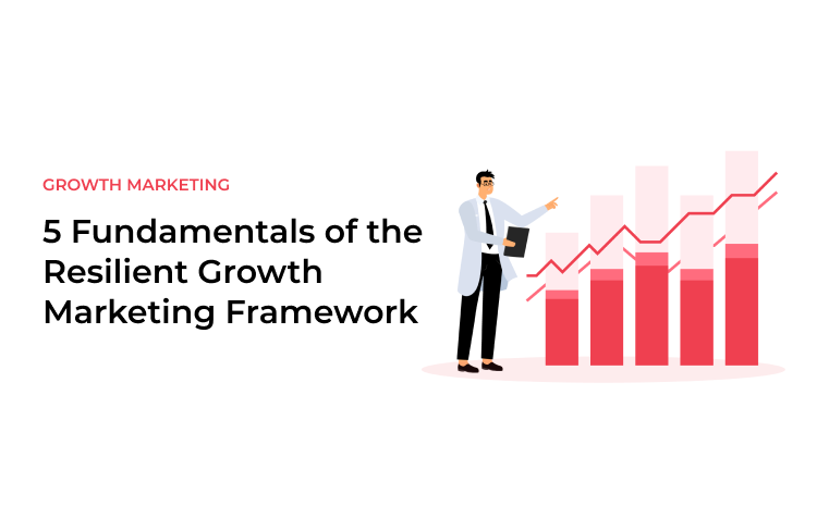 5 Fundamentals of the Resilient Growth Marketing Framework