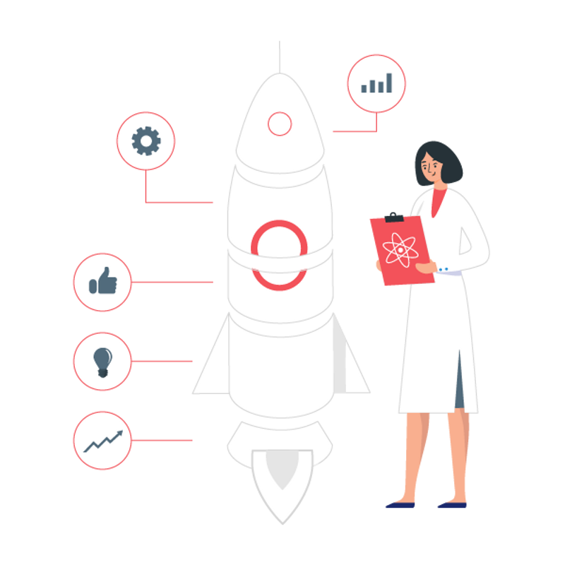 Business growth strategy to scale your business development plan. Growth finder service from Insights Lab