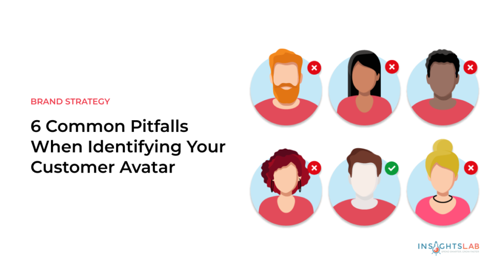 customer avatar within growth articles